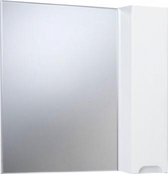 Зеркало-шкаф  Андрэа 80 R белый