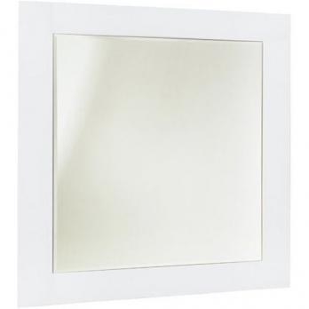 Зеркало Bellezza Луиджи 90 белое