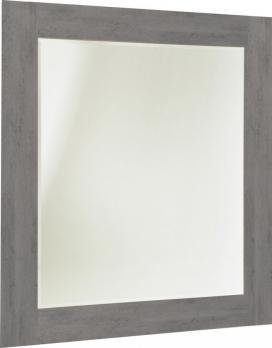 Зеркало Bellezza Луиджи 60 серое