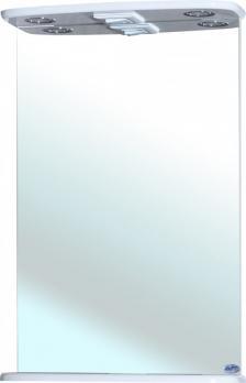 Зеркало Магнолия 50 с подсветкой
